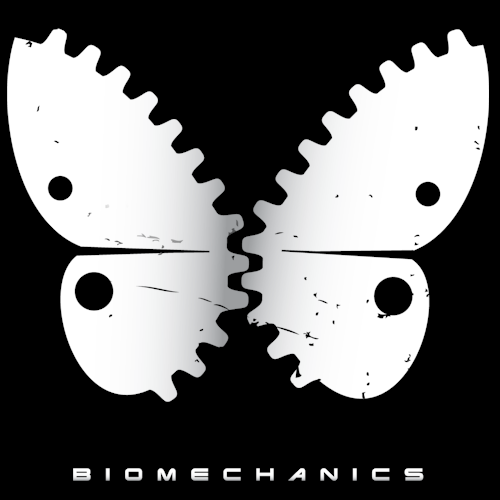 Biomechanics-butterfly original