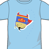 Supermen tee_template